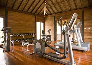 Boutique Fitness Center