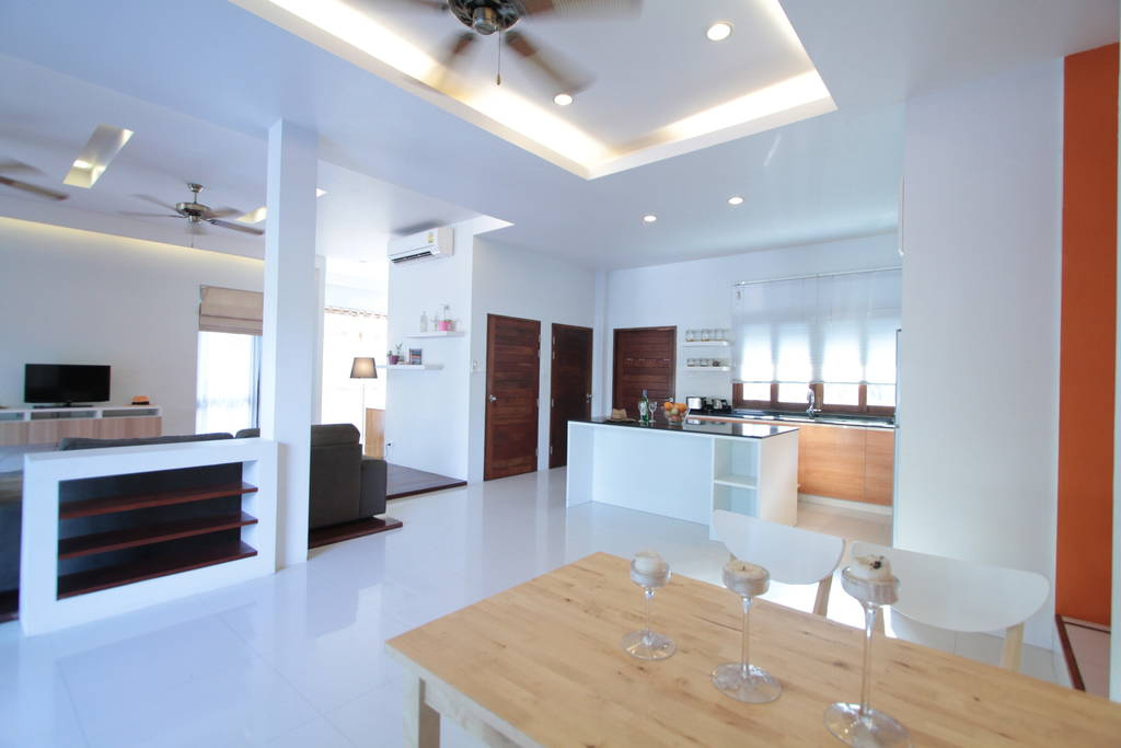 Beautiful Indoor Area