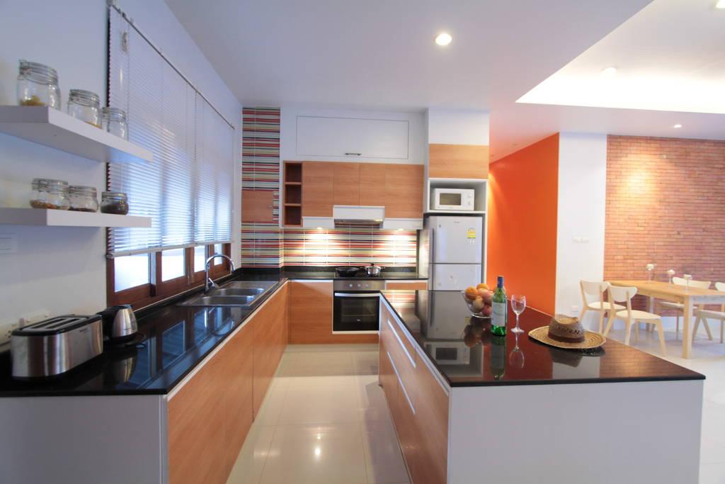 Splendid Kitchen