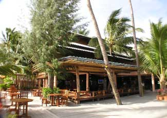 Restaurant at Sunset Cove