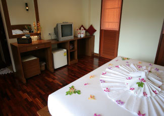 Havana Beach Resort: Suite Rooms