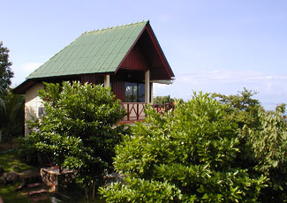 Bungalow at Stone Hill Resort