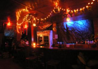 Amstardam Bar