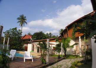 Pool Villa at Phangan Paragon