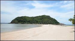 Koh Ma Island