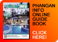 Phangan Info Guide Book