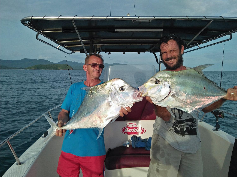 Attack Fishing