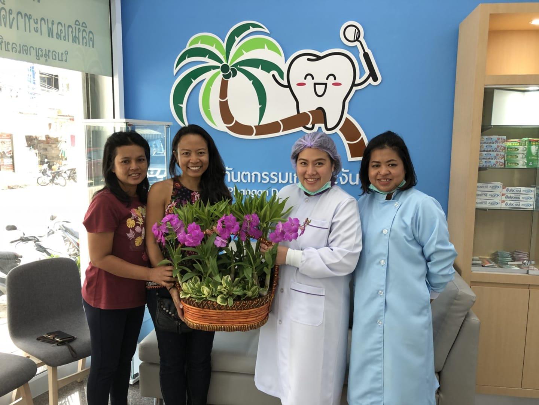 Koh Phangan Dental Clinic – Koh Phangan Thailand